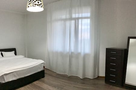 Elegant 2-room studio near Alatau metro station