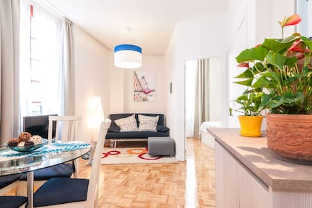 PUERTA del SOL 2/4 PAX ALL YOU NEED - Madrid
