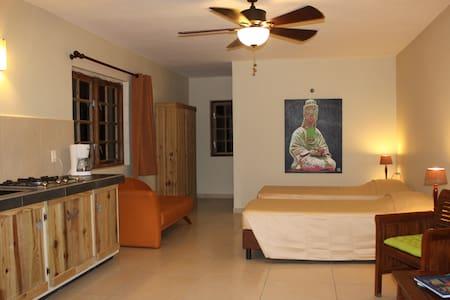 STUDIO VII - Wanapa Lodge Bonaire