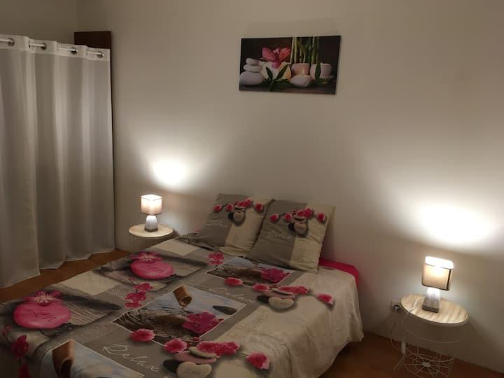 Jolies chambres en coeur de Savoie 2
