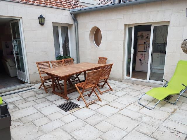 Stein House 150 m2