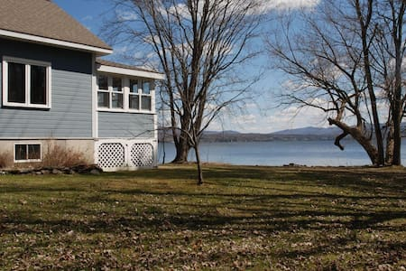 Chalet Lac-Brome - Foster - Chalet