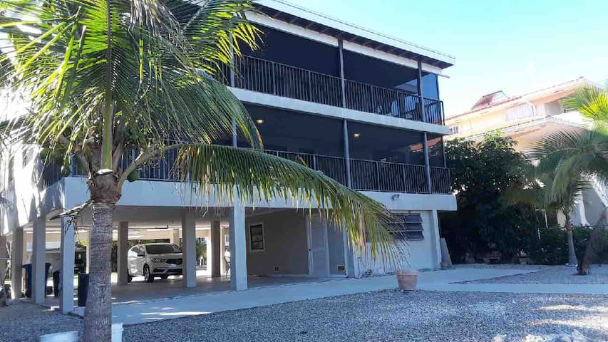 Great Ocean Side Duplex Available for rent