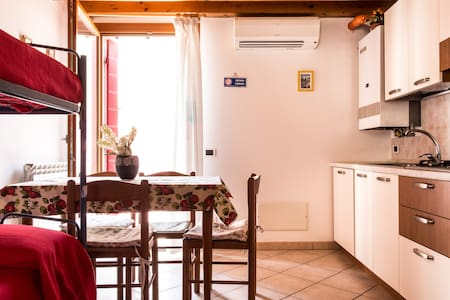 Charming apartment on the lagoon - Кьоджа