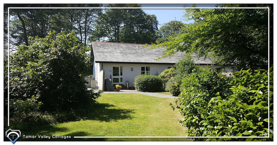 Penhale; stunning boutique cottage