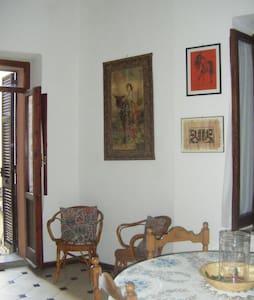 graziosa casa d'epoca in gallura - Tempio Pausania - Apartment - 2