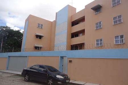 Apartamento em Fortaleza - 1 quarto casal - Fortaleza