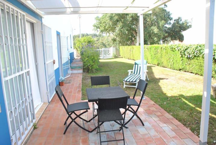 Cozy portuguese house - Monte ruivo - Huoneisto