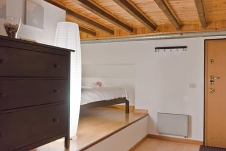 Milan Cadorna center studio flat m6 - Milano - Appartamento