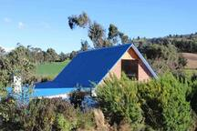 WiM, Hostel & Camping Ambiente de paz y naturaleza