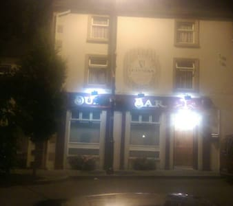 Bed & Breakfast Kilkelly Co. Mayo - Kilkelly - Pousada
