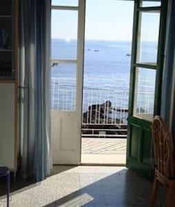 Casa fronte mare vista Isola lachea - Aci Trezza