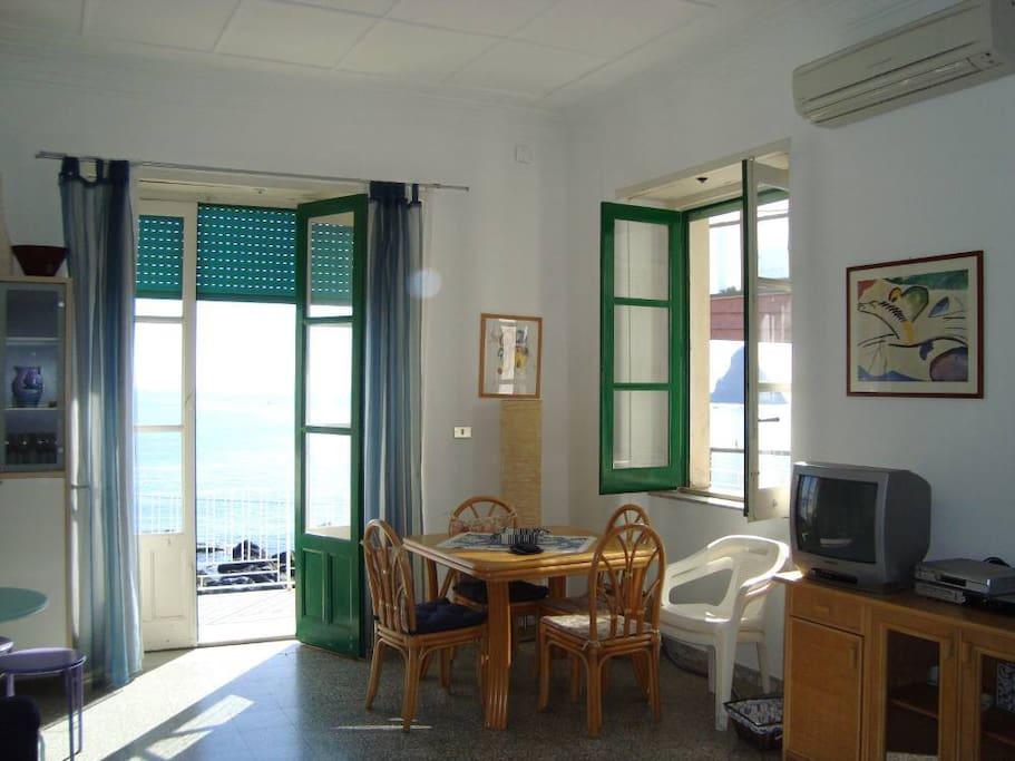 Salone - Main room