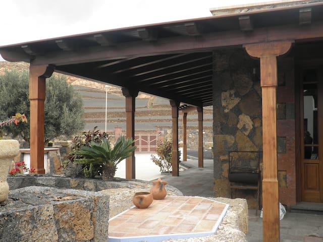 Villa Remedios - Teguise - Villa