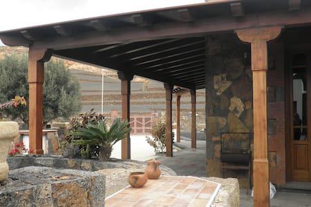 Villa Remedios - テギセ