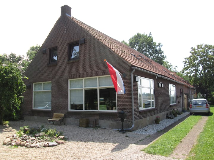 Bed & Breakfast de Gasthoeve