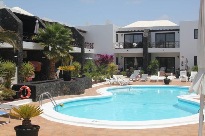 Wunderschönes Apartment mit Pool