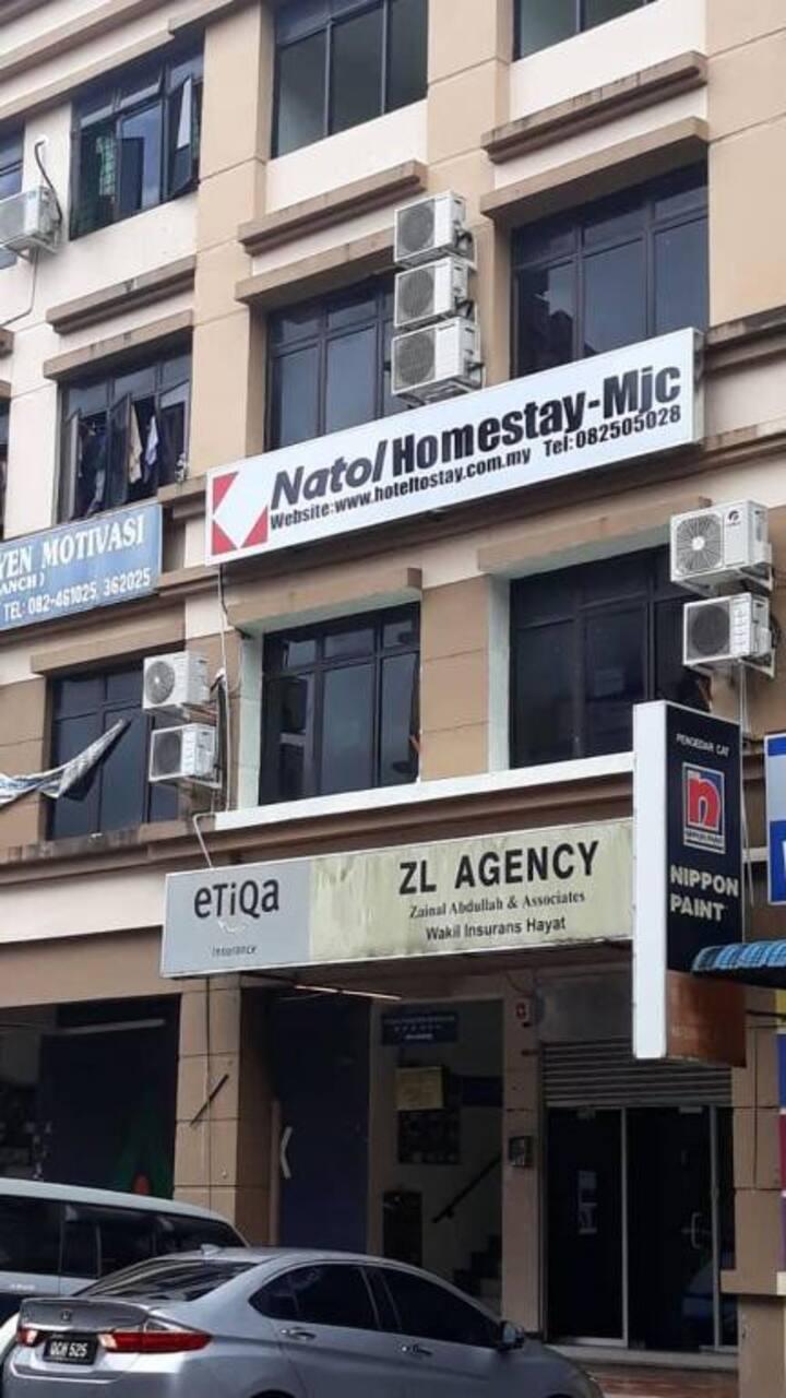 Natol Motel-MJC