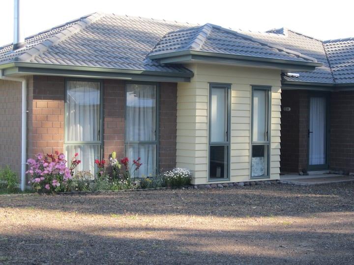 Ohakune Homestay - Tongariro Room