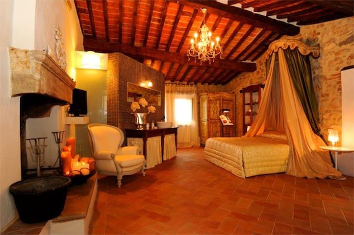 Il Borgo di Sempronio (Casa Sofia) - Semproniano - House
