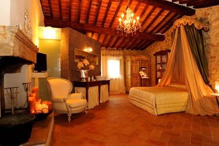 Il Borgo di Sempronio (Casa Sofia) - Semproniano