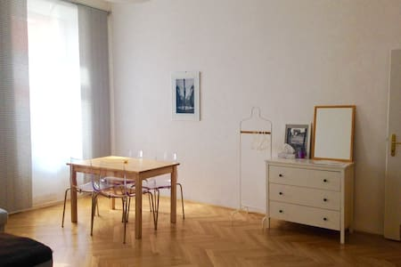 Snug and well located flat - Vienne - Appartement