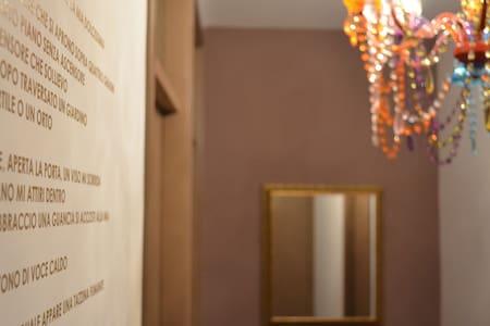 Angelina - Urban Lodge BILO - Tolentino