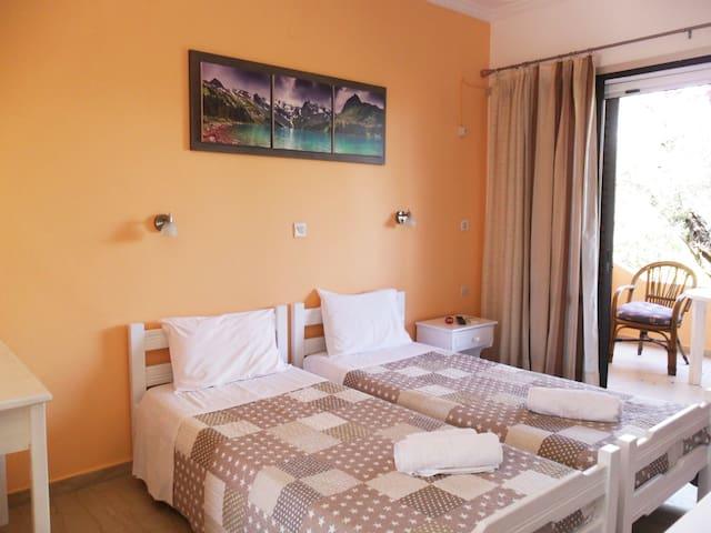 Apartments in Dassia Corfu - Corfu - Leilighet