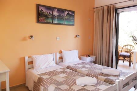 Apartments in Dassia Corfu - Corfu - Apartment