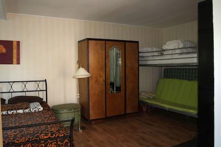 private house & garden(2 rooms)WIFI - Pärnu - House - 1