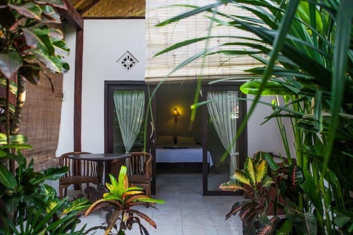Hoky Homestay & Cafe | Amed, Bali - Amed  - Penzion (B&B)