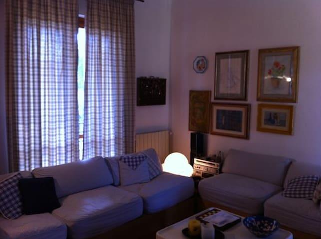 Lagomare (URL HIDDEN),Nature,Fun - Viareggio - Apartment
