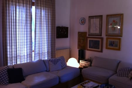Lagomare apartment.Sea,Nature,Fun - Viareggio