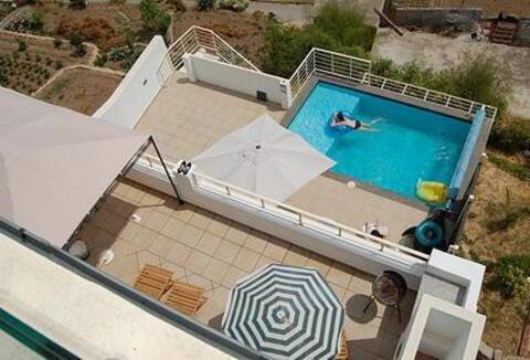 Light and Spacious, Stunning Views, Large Terraces