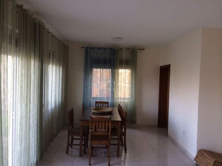 Two rooms available in Kibagabaga