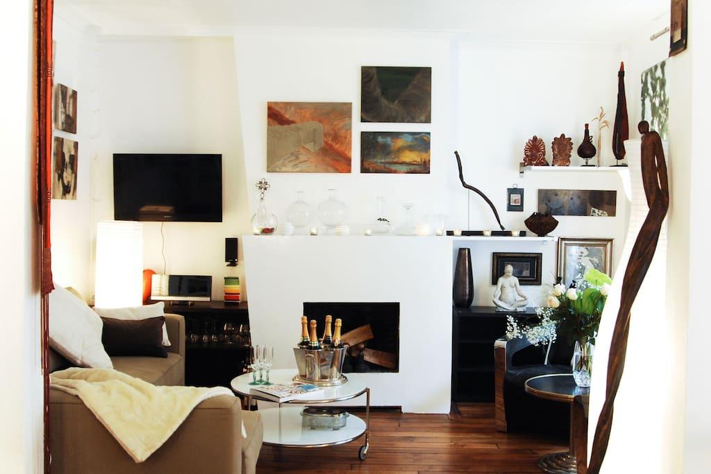 Confort résidentiel