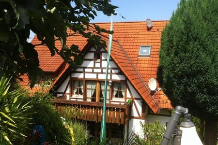 Apartment Sasbachwalden (max. 3 P) - Sasbachwalden