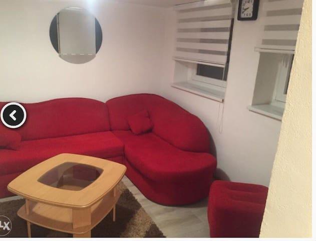 Bjelave apartment