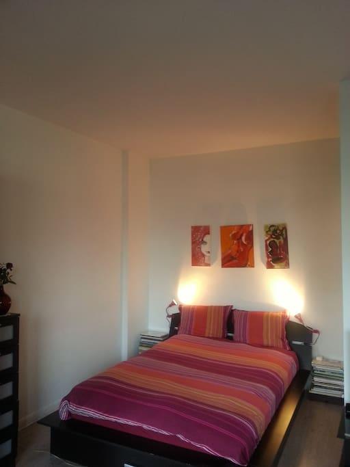 Amazing location in paris appartements louer paris - Location appartement meuble ile de france ...