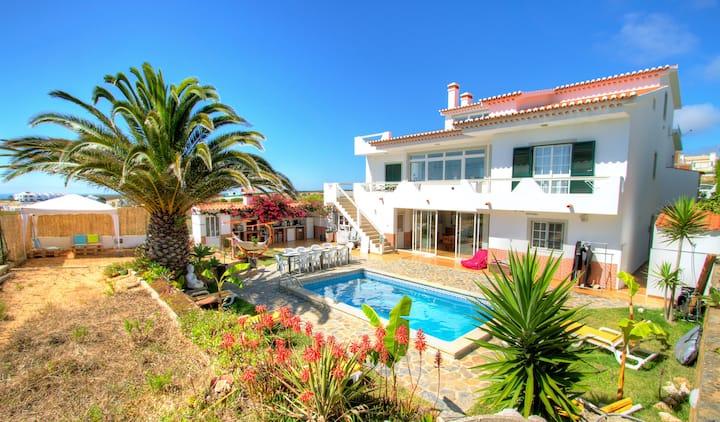 Living Lodge Portugal- Private Arrifana Beach Path