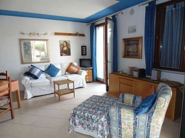 Villa Paradiso  Confort & Relax  - Peschiera del Garda - Villa