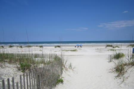 2 Bedroom Condo St. Augustine Beach - St. Augustine Beach