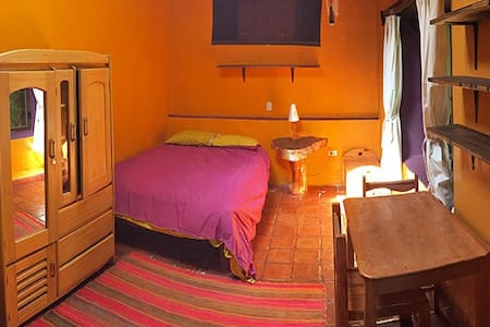 Cozy Cabin in the Sacred Valley - Pisac - Písac - Apartment