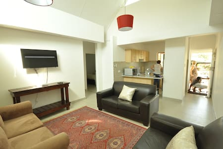 Beautiful Furnished Two Bedroom - Saint Lucia
