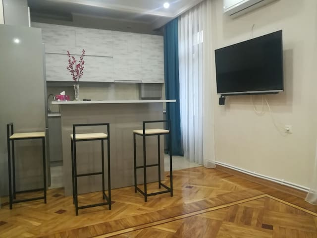 Sweet home! Apartment in the center of Yerevan