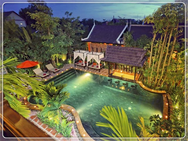 Villa Indochine D' Angkor8
