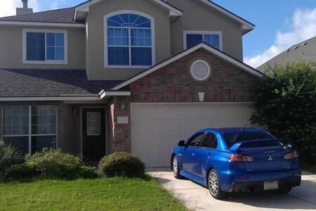 Hill Country Getaway 3 - San Antonio - Huis