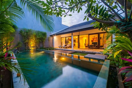 """""""75% OFF"""" Luxury Villa Tirta C, with private pool."""