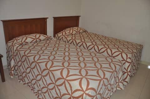 Ijen View Hotel Type Economy Room