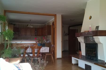 Perfect apartment to Ski in Bormio - Tovo di Sant'Agata